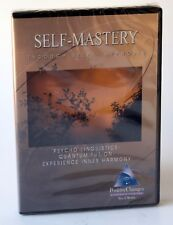 Positive Changes Hypnosis CD Self-Mastery - Quantum Fusion