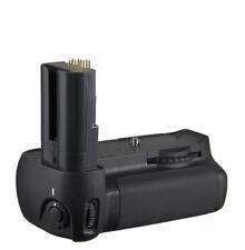 Nikon D80 D90 Batteriegriff Akkugriff MB-D80 MB-D90 Akku Batterie