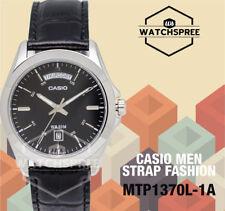 Casio MTP1370L-1A Wristwatch