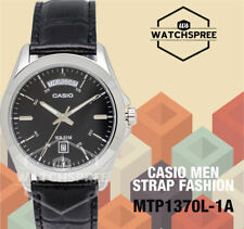 Casio Standard Analog Watch MTP1370L-1A