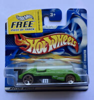 2001 Hotwheels Panoz Roadster, Le Mans,  Race Car, Mint! Very Rare!