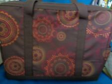 SALE! THERMOS brand printed insulated picnic/all purpose bag