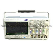 Tektronix Mdo3034 350 Mhz Mixed Domain Oscilloscope 4 Analog Ch