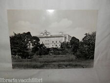 Vecchia cartolina foto d epoca di Persano di Serre Palazzo Reale Salerno veduta