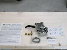 CHROME FORD Mechanical Fuel Pump Ford 352,360,390,406,427,428  Mr Gasket # 7706