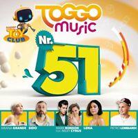 Toggo Music 51 CD NEU OVP