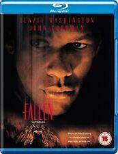Fallen (Denzel Washington) Blu ray [DVD]