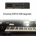 Floppy Disk USB Emulator N-Drive 1000 for Ensoniq ASR10/10R ASR88  OS included