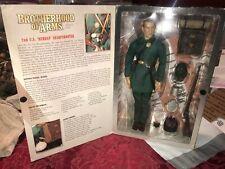 1/6 Sideshow Brotherhood of Arms Figure Civil War 2nd US Berdan's Sharpshooters