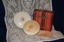 tuvara bath powder 7 oz new in box