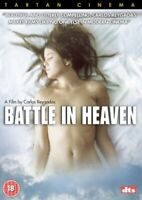 Nuovo Battle IN Heaven DVD (TVD4106)