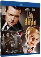 The Lady From Shanghai - Blu-ray Region 1