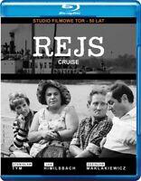 Marek Piwowski - Rejs (Polish movie - Blu-Ray | English subtitles)