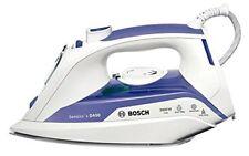 Bosch TDA5024010 Sensixx'x DA50 Plancha de vapor, 2400 W, 160g