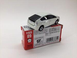 Tomica Takara 2008 - 89 Toyota Prius - Neuf en boite