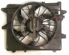 Engine Cooling Fan Assembly Performance Radiator fits 1999 Ford Mustang 4.6L-V8