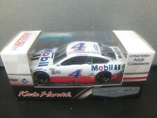 Kevin Harvick 2018 Mobil 1 #4 Ford Fusion 1/64 NASCAR Monster Energy Cup