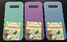 2 Foam Kneeling Pads 15 Inches By 7 Inches - Garden projects& or Fitness -