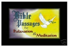 """Bible Passages Video"" De-stress and Relax with this calming video"