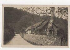 Horner Somerset Vintage RP Postcard HH Hole 151a