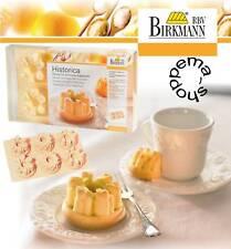 Muffin Moule de cuisson forme dessert Gâteau À Kouglof Silicone RBV Birkmann