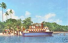 Suva, Fiji - Vintage Nukumarau  yacht  ooLooLooToo