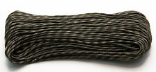 7 strand High Grade 550 Paracord Rope 50ft Multi Camo