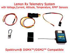 Lemon Rx Telemetry System T Plug (Spektrum® DSMX™ Compatible)