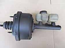 Simca 1100 TI Bj.74 Bremskraftverstärker Servo Brake Booster Master Cylinder