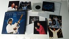 Cliff Richard - From A Distance - Ltd Edition CD Box Set with goodies.  RARE