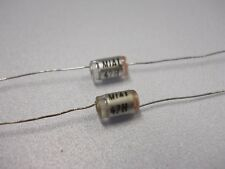 47 pF Polystyrene Capacitor (NOS, New Old Stock)(QTY 20 ea)P56