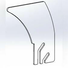Makita MLT100 MLT 100 fin, gusset 3 mm. thickness
