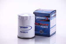 Lot of 6 Pronto PO4631 Engine Oil Filter NEW