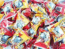 30pcs 450g JAWBREAKER BOMB Hard Candy Balls With Bubble Gum Center Retro Sweets