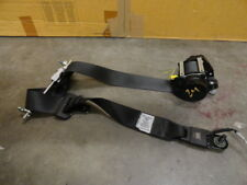 2010 - 2012 Ford Taurus MKS Front Passenger Right SRS Seat Belt Retractor BLACK