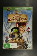 Muppet Treasure Island - Pre-Owned (R4) (D297)