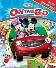 Disney Mickey Mouse Clubhouse On the Go First Look and Find (First Look and