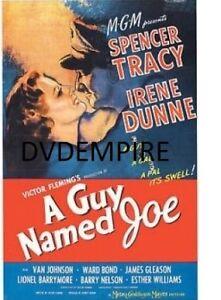 A Guy Named Joe DVD New Sealed Australian Release