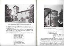MONTANARO CANAVESE CONTE FROLA GIURISTA STORICO PONCHIA BIOGRAFIA 1969
