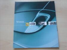 53643) Renault Espace JK Prospekt 06/2002