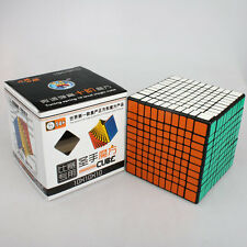 ShengShou 10x10x10 cube Puzzle Twist Professional Speed Cube Brain Teasers cube