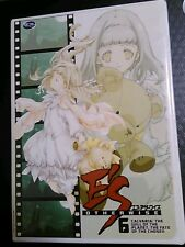 E's Otherwise ANIMÉ DVD Vol 6: Calvaria: The Will of the Planet 2006 NEW SEALED