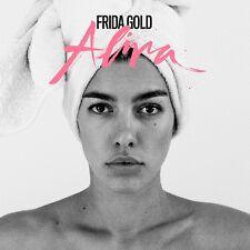 FRIDA GOLD - ALINA   CD NEU