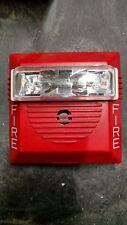 Wheelock Ns 2430w Fire Alarm Service Free Shipping
