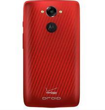 Motorola Droid Turbo Metallic Red 32gb (verizon Wireless) 32 GB