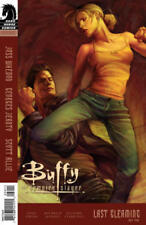 Buffy The Vampire Slayer Season 8 #39 (NM)`10 Whedon/ Jeanty (Cover A)