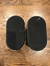 2 Samsung Surround Sound Speakers REAR RIGHT AND Front Right PS-FX/RX-40