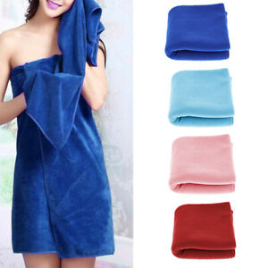 2X Large Quick Drying Microfibre Towel for Travel Swimming Gym Sports Yoga Dry