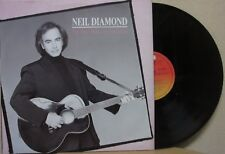 Neil Diamond -The Best Years Of Our Lives- Translucent Mexican Lp