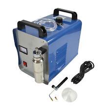 75L Sauerstoff-Wasserstoff-Wasser-Schweißer Acryl-Flamme Poliermaschine In DE
